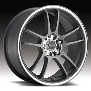 Style 043 Tires